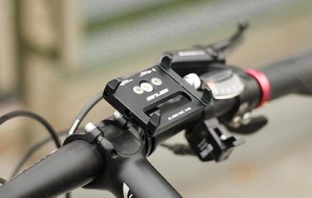 Suport bicicleta Wozinsky pentru telefon cu prindere pe ghidon [6]