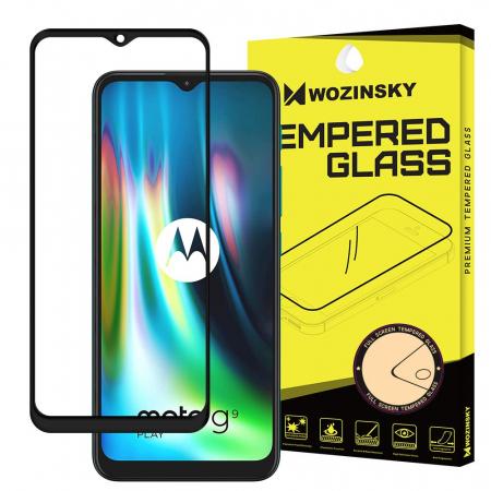 Folie Wozinsky Motorola Moto E7 Plus / G9 Play0