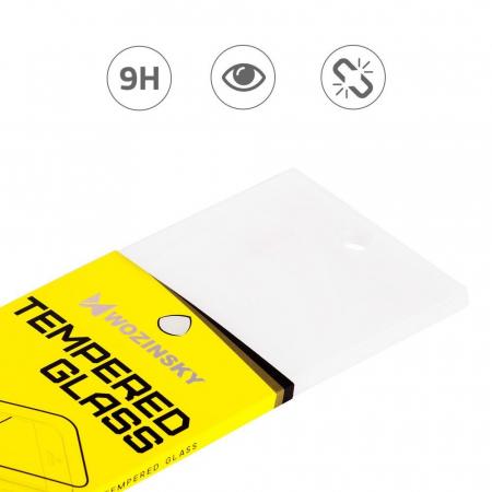 Folie sticla Wozinsky Xiaomi Redmi Note 9T [1]