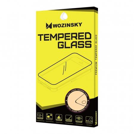 Folie sticla Wozinsky Xiaomi Redmi Note 9T [2]