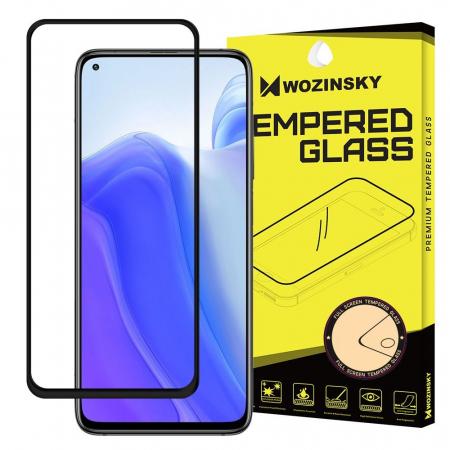 Folie sticla Wozinsky Xiaomi Redmi Note 9T [0]
