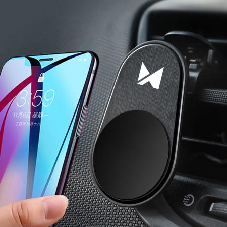 Suport auto universal magnetic Wozinsky prindere in grila de ventilatie WCH-03 [1]