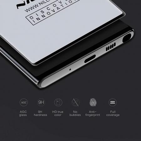 Folie sticla Nillkin CP+ Max 3D Samsung Galaxy Note 104