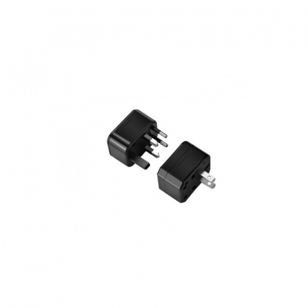 Adaptor Priza EU-UK-USA-AUS HOCO AC12