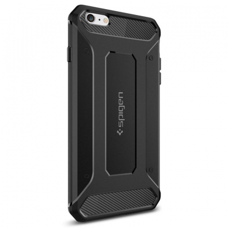HUSA APPLE IPHONE 6/6S SPIGEN RUGGED CAPSULE3