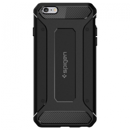 HUSA APPLE IPHONE 6/6S SPIGEN RUGGED CAPSULE1