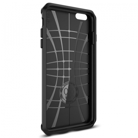 HUSA APPLE IPHONE 6/6S SPIGEN RUGGED CAPSULE4