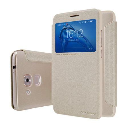 Husa Nillkin Sparkle Huawei G9 Plus [1]