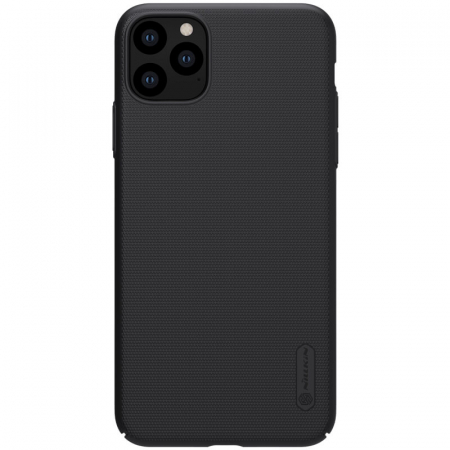 Husa Nillkin Frosted IPhone 11 Pro Max [0]