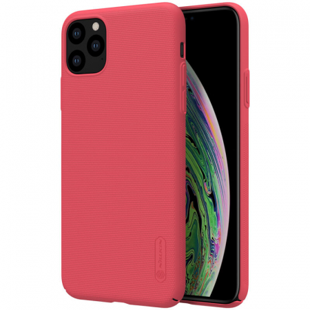 Husa Nillkin Frosted IPhone11 Pro1