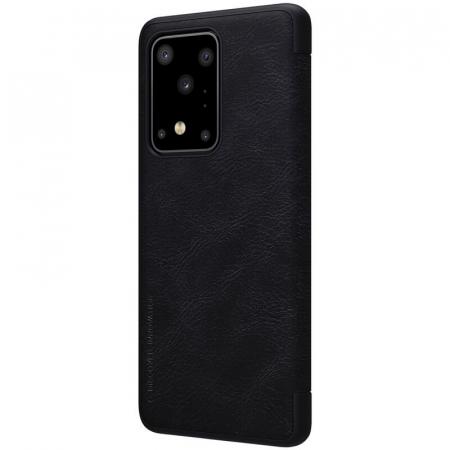 Husa Nillkin Qin Samsung Galaxy S20 Ultra [2]