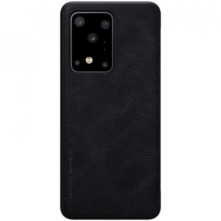 Husa Nillkin Qin Samsung Galaxy S20 Ultra [0]