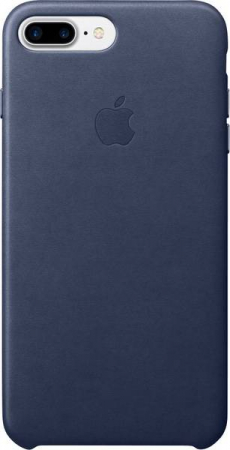 HUSA PIELE APPLE IPHONE 7/8 PLUS MIDNIGHT BLUE2
