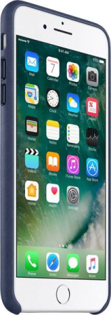 HUSA PIELE APPLE IPHONE 7/8 PLUS MIDNIGHT BLUE1