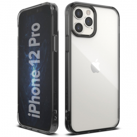 Husa Ringke Fusion IPhone 12 Pro Max [0]