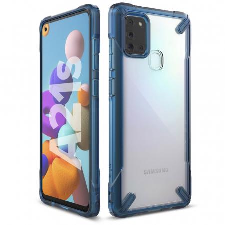 Husa Ringke Fusion X Samsung Galaxy A21s [9]