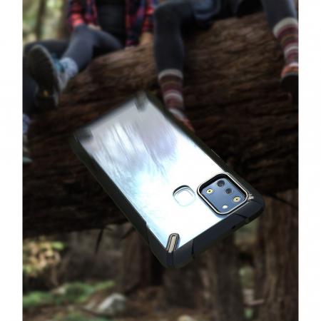 Husa Ringke Fusion X Samsung Galaxy A21s [5]