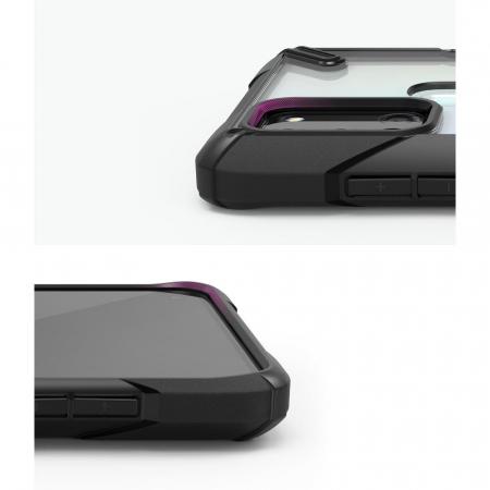 Husa Ringke Fusion X Samsung Galaxy A21s [4]