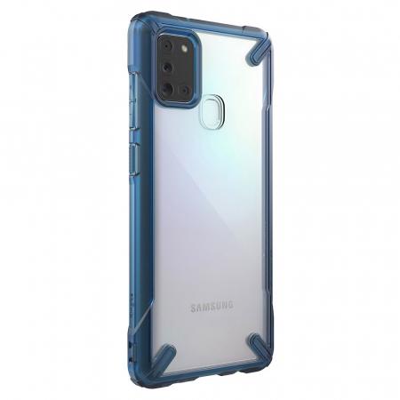 Husa Ringke Fusion X Samsung Galaxy A21s [10]