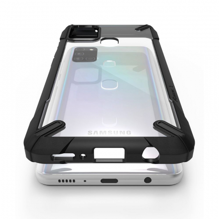 Husa Ringke Fusion X Samsung Galaxy A21s [3]