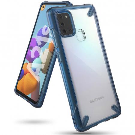 Husa Ringke Fusion X Samsung Galaxy A21s [8]