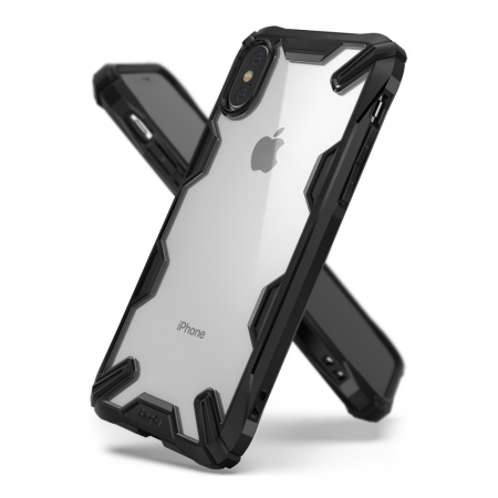 HUSA RINGKE IPHONE X/XS BLACK0