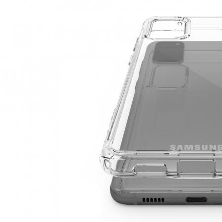 Husa Ringke Fusion Samsung Galaxy S20 Plus [1]
