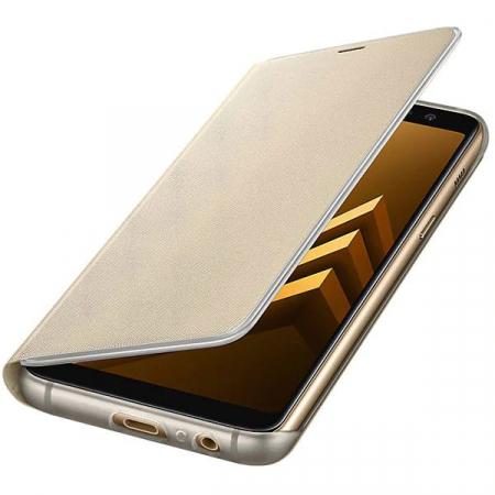 'Husa Neon Flip Samsung Galaxy A8 2018 A530' [1]