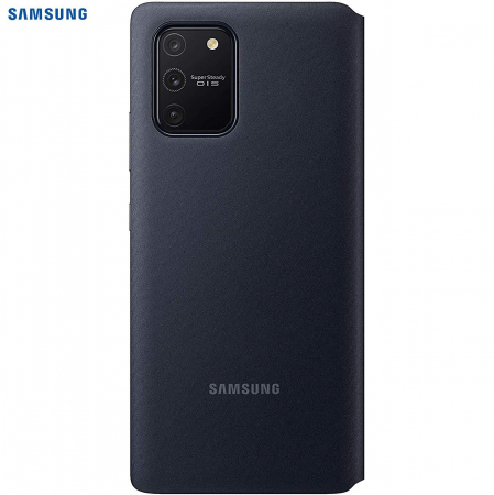 Husa S View Wallet Cover Samsung Galaxy S10 Lite [1]