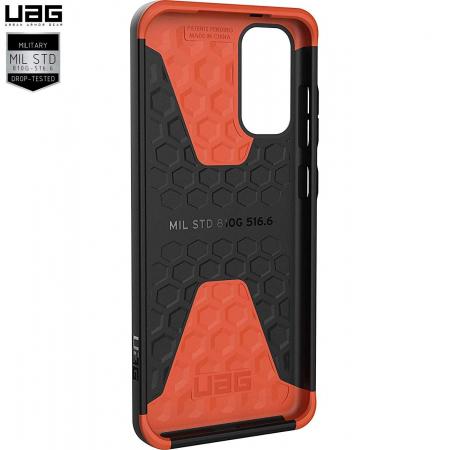Husa UAG Civilian Samsung Galaxy S20 [2]