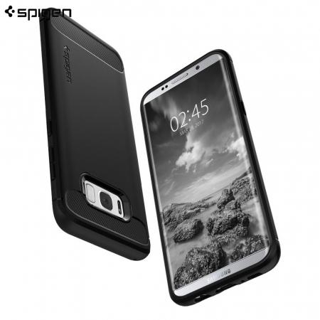 Husa Spigen Rugged Armor Samsung Galaxy S8 [4]