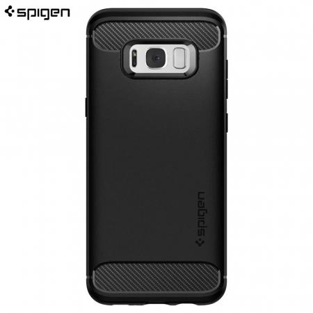 Husa Spigen Rugged Armor Samsung Galaxy S8 [1]