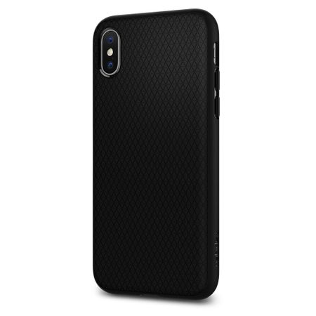 Husa Spigen Liquid Air IPhone X1