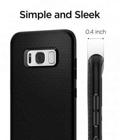Husa Spigen Liquid Air Samsung Galaxy S8 Plus [1]