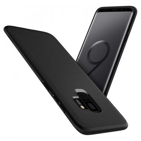 Husa Spigen Liquid Air Samsung Galaxy S9 [3]