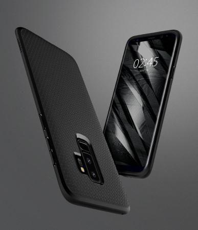 Husa Spigen Liquid Air Samsung Galaxy S9 Plus4