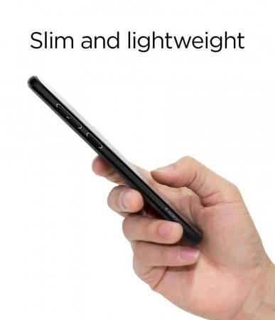 Husa Spigen Liquid Air Samsung Galaxy S9 Plus5