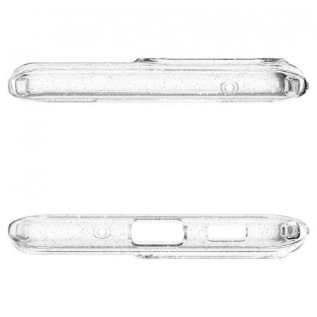 Husa Spigen Liquid Crystal Glitter Samsung Galaxy S20 Ultra5