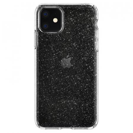 Husa Spigen Liquid Crystal IPhone 11 Glitter0