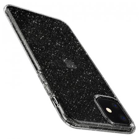 Husa Spigen Liquid Crystal IPhone 11 Glitter3