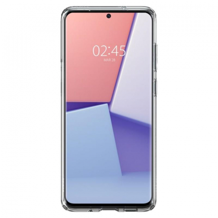 Husa Spigen Liquid Crystal Samsung Galaxy S20 Plus5
