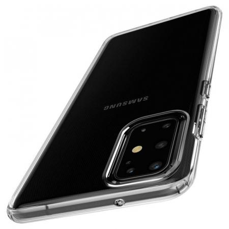 Husa Spigen Liquid Crystal Samsung Galaxy S20 Plus2