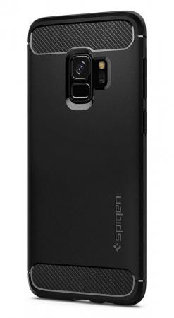 Husa Spigen Rugged Armor Samsung Galaxy S9 [4]