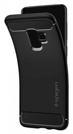 Husa Spigen Rugged Armor Samsung Galaxy S9 [5]