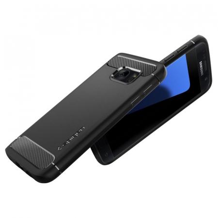 Husa Spigen Rugged Armor Samsung Galaxy S7 [3]