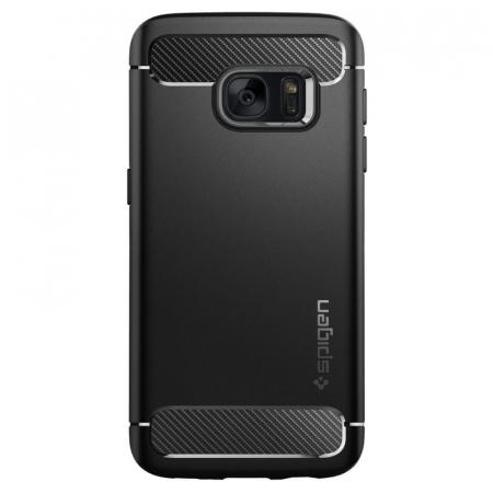 Husa Spigen Rugged Armor Samsung Galaxy S7 [1]
