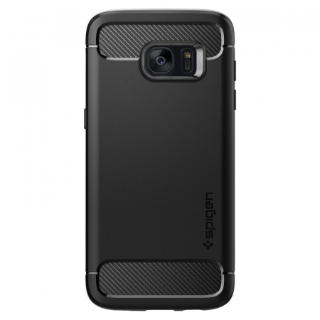 Husa Spigen Rugged Armor Samsung Galaxy S7 Edge [1]