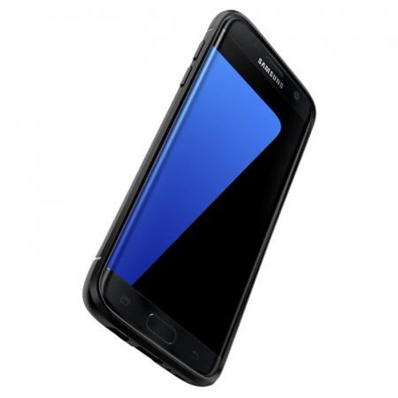 Husa Spigen Rugged Armor Samsung Galaxy S7 Edge [5]