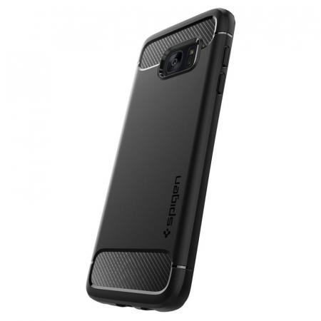 Husa Spigen Rugged Armor Samsung Galaxy S7 Edge [3]