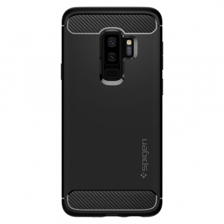 HUSA SPIGEN RUGGED ARMOR SAMSUNG S9 PLUS1